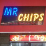 Just 4 U Signs - Mr Chips
